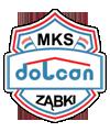 logo Dolcan Ząbki